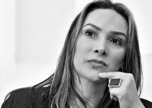 Magistrada Dra. Maria Mercedes Lopez Mora